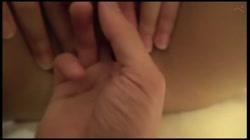 ★激かわFカップ美爆乳娘りあらちゃんが再降臨!☆危険な悩殺BODY♥電マ責めに悶えまくる♥濃厚フェラでもうビンビン♥ニュルっと生挿入でガン突き中出し~♥【個人撮影】 サンプル画像6