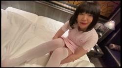 【無修正】2年ぶりに再会した看護師はムチムチに成長してたのでお注射しておきました(熱い精子を注入しちゃいました) - 無料アダルト動画付き(サンプル動画) サンプル画像5