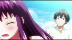 OVAじょしラク! #2 (加工あり) - 無料アダルト動画付き(サンプル動画) サンプル画像0