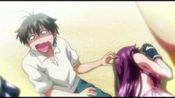 OVAじょしラク! #2 (加工あり) - 無料アダルト動画付き(サンプル動画) サンプル画像1