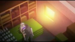 陸上部女子は俺の生オナホ!!! The Animation 上巻 (加工あり) サンプル画像4