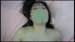 初めましてでレディグラ投与♥️キメ☆セク級!若すぎるエロ娘が顔を隠してマンコは隠さず【個人撮影】 サンプル画像18
