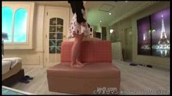 ♀208女子大生せり◯ちゃん1回目 JCレベルの激ロリ娘が妊娠覚悟の人生初中出し! - 無料アダルト動画付き(サンプル動画) サンプル画像