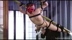 志摩伝説 SMドキュメント17仮面奴隷 サンプル画像16