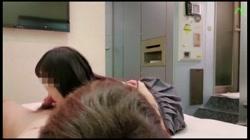 【隠し撮り】私立女子校②色白Gカップ少女。癒しの抜きから2回戦で生挿入 - 無料アダルト動画付き(サンプル動画) サンプル画像4