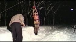 志摩伝説 みだら調教 人妻雪人形 サンプル画像11