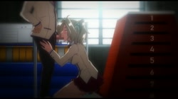 OVA屈辱 #1 (加工あり) - 無料アダルト動画付き(サンプル動画) サンプル画像13