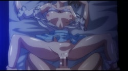 OVA屈辱 #1 (加工あり) - 無料アダルト動画付き(サンプル動画) サンプル画像15