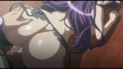 OVA屈辱 #1 (加工あり) - 無料アダルト動画付き(サンプル動画) サンプル画像19