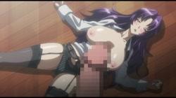 OVA屈辱 #1 (加工あり) - 無料アダルト動画付き(サンプル動画) サンプル画像6