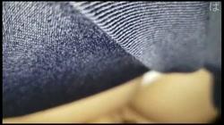 【個撮】県立普通科①新入生。おさがりの制服を着て入学式前におじさんの生ちんぽで泣く サンプル画像3