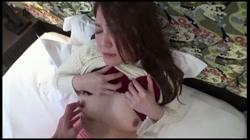 初撮り♥ 桃尻&美マンの人妻さんはストレスが爆発寸前♥ 若チンポで大絶叫&大絶頂&中出しでストレス解消してあげました♥♥ - 無料アダルト動画付き(サンプル動画) サンプル画像2