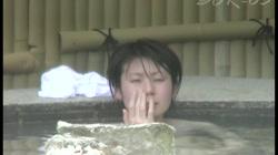 Aquaな露天風呂 Vol.493 サンプル画像