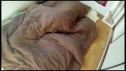 【個人】訳あり美人若妻、お昼過ぎに忍び込み寝込みを襲う サンプル画像0