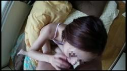 【個人】訳あり美人若妻、お昼過ぎに忍び込み寝込みを襲う サンプル画像16