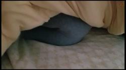 【個人】訳あり美人若妻、お昼過ぎに忍び込み寝込みを襲う サンプル画像2