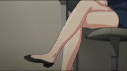 JKとエロコンビニ店長 エロ可愛近親・母娘姪(まおゆいしー)~憧れ穿たれ尻穴仕置き◆~ (加工あり) - 無料アダルト動画付き(サンプル動画) サンプル画像8