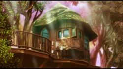 OVAようこそ!スケベエルフの森へ #2 ニンゲンのチ○ポなんかに…負けて、たまるか…っ  (加工あり) - 無料アダルト動画付き(サンプル動画) サンプル画像1