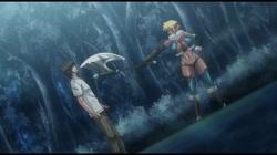OVAようこそ!スケベエルフの森へ #2 ニンゲンのチ○ポなんかに…負けて、たまるか…っ  (加工あり) - 無料アダルト動画付き(サンプル動画) サンプル画像7