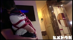 【完全素人61】うさぎ18才、完全顔出し、145cm合法ロリに初手から中出し二連発! - 無料アダルト動画付き(サンプル動画) サンプル画像8