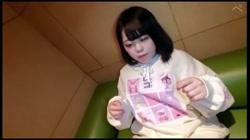 【顔出し・無修正】わけありの幼い子に連続中出し - 無料アダルト動画付き(サンプル動画) サンプル画像0