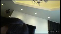 【個人撮影】顔出し 若妻 まり22歳 黒髪スレンダー人妻のお〇んこにデカチンぶち込み中出ししてきました! - 無料アダルト動画付き(サンプル動画) サンプル画像3