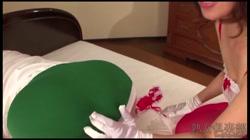 翔田千里 「ドスケベサンタがやってきた」第1話 顔面放尿 アナル調教 - 無料アダルト動画付き(サンプル動画) サンプル画像14