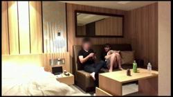 【無修正】足の先から尻の穴まで舐めてくれる超ご奉仕系なタトゥー美女(強制中出しさせられました) - 無料アダルト動画付き(サンプル動画) サンプル画像0