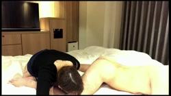 【無修正】足の先から尻の穴まで舐めてくれる超ご奉仕系なタトゥー美女(強制中出しさせられました) - 無料アダルト動画付き(サンプル動画) サンプル画像19