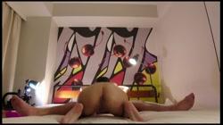六本木ラウンジ嬢リカコとイチャLOVEセックス❤️バスルームから溢れる熱気❤️ビラビラのおま○こに生中出し サンプル画像2