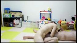 【個人撮影】人妻 はづき  自宅でハメ撮り 顔射 - 無料アダルト動画付き(サンプル動画) サンプル画像19