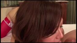 「ドスケベサンタがやってきた」第2話 膣でチンポを咥え込みよがり狂う - 無料アダルト動画付き(サンプル動画) サンプル画像6