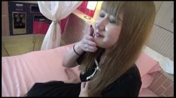 大きなお目目のキレイ系Fカップ美乳美女❤️将来の夢は美容師❤️現役美容専門学生❤️やわらかFカップパイズリで暴発寸前❤️吸い付く敏感パイパンオマンコに大量膣奥中出し❤️ - 無料アダルト動画付き(サンプル動画) サンプル画像0