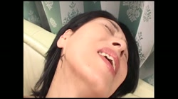川島千代子 無修正動画「お淑やかな熟女を脱がしてみると蒸れたTバックにタレパイの変態女」 - 無料アダルト動画付き(サンプル動画) サンプル画像3