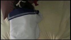 純白田舎娘を純白ついでにパイパンにしてハメた - 無料アダルト動画付き(サンプル動画) サンプル画像17