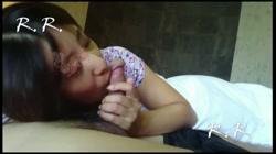 バツイチの彼女 14 2回目なのに...お口に出すなんて...出るわけないでしょ!?!? - 無料アダルト動画付き(サンプル動画) サンプル画像9
