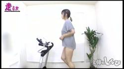 走るオンナ さとみ - 無料アダルト動画付き(サンプル動画) サンプル画像