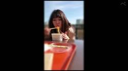 【顔出し・無修正】地●アイドルと動物園デートからフェラ、中出し、アナルで連続射精③ - 無料アダルト動画付き(サンプル動画) サンプル画像1