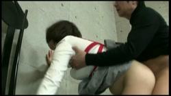 パンツを穿いたまま浣腸排泄してしまう女 [晴美] - 無料アダルト動画付き(サンプル動画) サンプル画像13