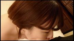 【個人撮影】リケジョの42歳人妻が他人棒で欲情!見ず知らずの男性の精液を中出しされ恍惚の表情 サンプル画像9