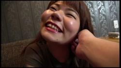 ☆初撮り☆完全顔出し☆愛嬌たっぷり美巨乳美女にたっぷり中出し2回戦♥ - 無料アダルト動画付き(サンプル動画) サンプル画像1