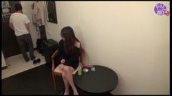 【無 個】寝取られ願望パパの為に、Sakiちゃんとハメ撮りして参りました! - 無料アダルト動画付き(サンプル動画) サンプル画像