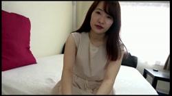 「無修正」「顔出し」清楚で可愛いのにセクシーなフェロモンが出ている魅惑の女子大生かりんさん20才❤Gカップのフェロモンボディーを隅から隅までクンクンさせてもらうと… - 無料アダルト動画付き(サンプル動画) サンプル画像1