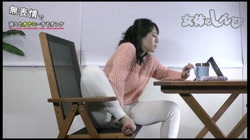 女体のしんぴ 無表情で淡々とオナニーするオンナ なほこ サンプル画像1