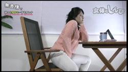 女体のしんぴ 無表情で淡々とオナニーするオンナ なほこ サンプル画像2