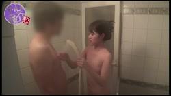 1回パコったらラブラブモードに突入したキャバ嬢エリちゃん(23)とハメ撮りで2回戦目も生中出し!! - 無料アダルト動画付き(サンプル動画) サンプル画像0