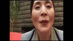若林かな 無修正動画「美人50代はバツイチで悠々自適」 - 無料アダルト動画付き(サンプル動画) サンプル画像0
