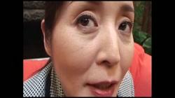 若林かな 無修正動画「美人50代はバツイチで悠々自適」 - 無料アダルト動画付き(サンプル動画) サンプル画像4