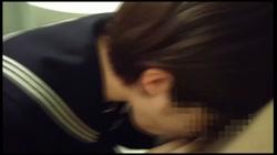 【個撮】私立名門のお嬢様♥芸能人クラスの正統派美少女リナちゃん・可愛さにビビりながらも生ハメ興奮中出し種付け - 無料アダルト動画付き(サンプル動画) サンプル画像3