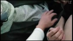県立調理部①家庭的黒髪少女。車内でフェラから事務所に連れ込み孕ませセックス - 無料アダルト動画付き(サンプル動画) サンプル画像1